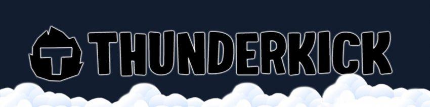 Thunderkick Banner