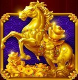 Treasure Horse hest