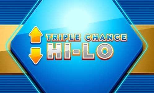 Triple Chance Hi-Lo