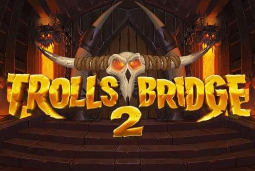 Trolls Bridge 2_logo