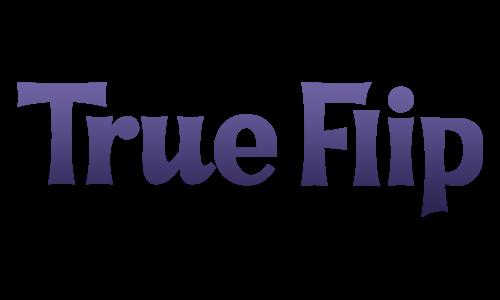 True Flip Casino Logo