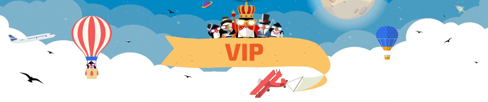 VIP boa boa casino