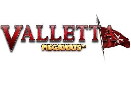 Valletta MegaWays logo