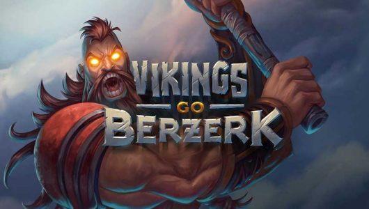 Vikings Go Berzerk spilleautomat