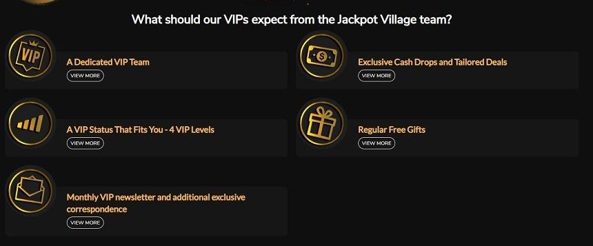 village vip