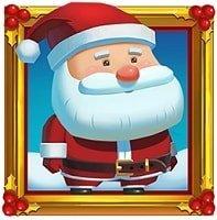 Fat Santa wild