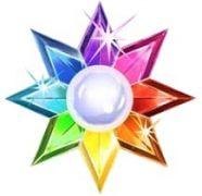 Spilleautomaten Starburst fra NetEnt (tidligere Net Entertainment)