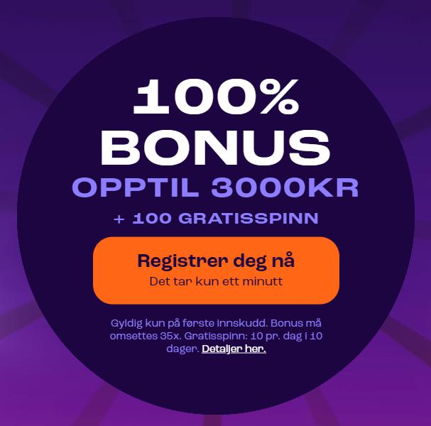 Wheelz casino norge bonus