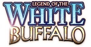 Nyx Gaming White Buffalo