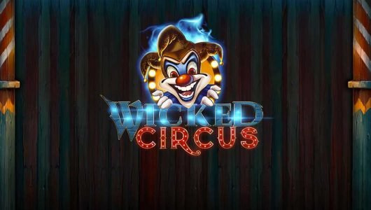 Wicked Circus online spilleautomat