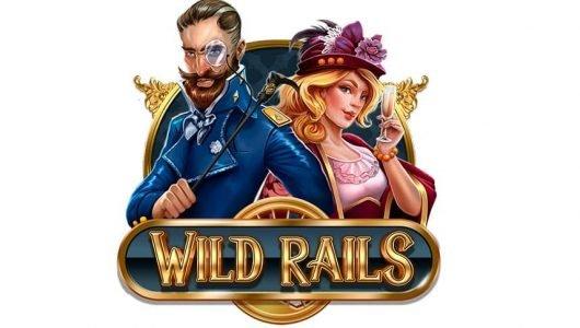 Wild Rails logo