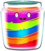 Jammin' Jars Wild