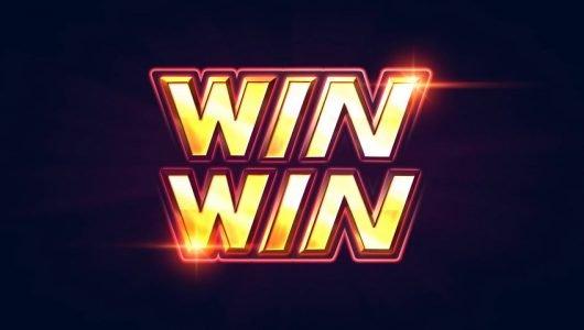 Win Win Elk Logo