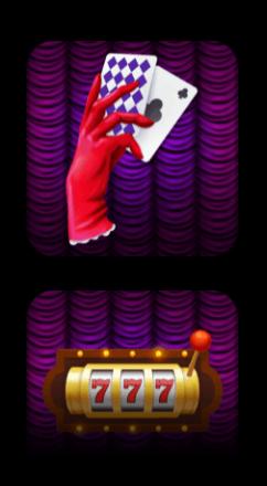 Winota casino Norge