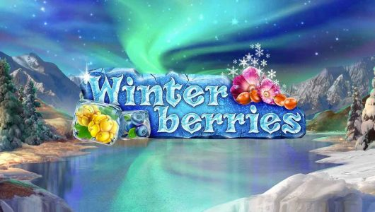 Winter Berries online slot