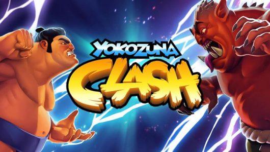 Yokozuna Clash Yggdrasil Gaming Logo