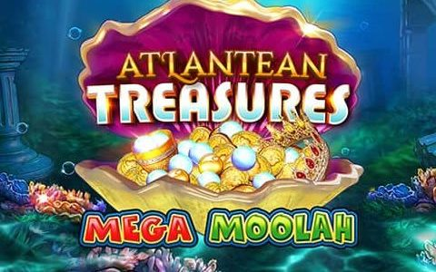 atlantean treasures logo