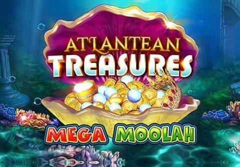 atlantean treasures logo