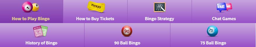 butlers bingo hvordan spille bingo