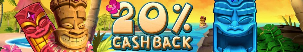 bonanza game cashback