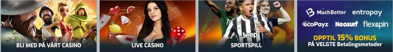 campeonbet sport og casino