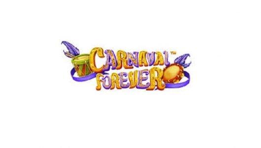 carnaaval forever logo