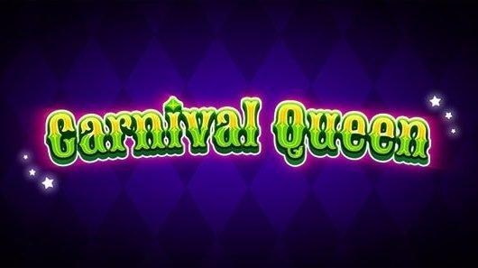 Carnival Queen Banner