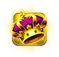 Carnival Queen krone