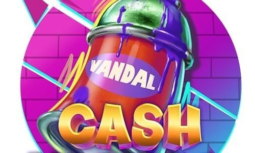 Cash Vandal feature bilde
