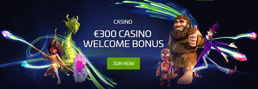 casino betrally bonus