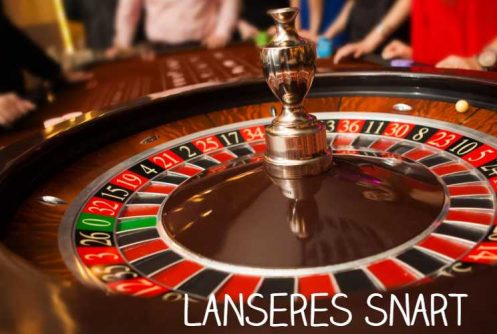 kommer snart spinia casino