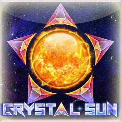 Crystal Sun logo