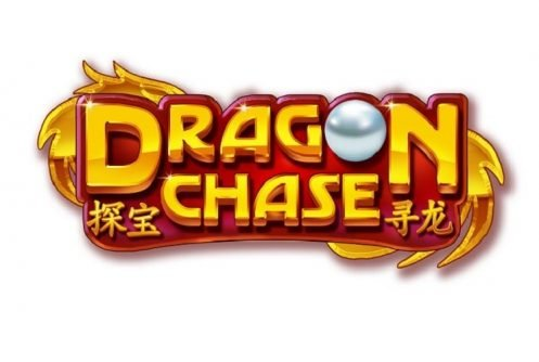 dragon chase logo
