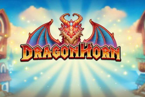 dragon horn logo