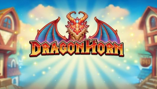 dragon horn logo