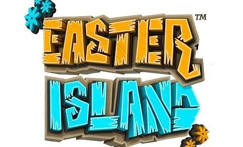 Easter Island Spilleautomat