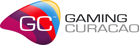 Gaming Curacao License Logo Transparent