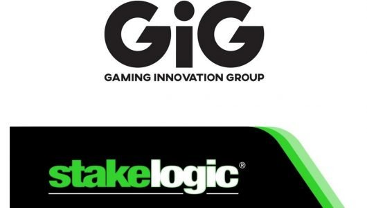 Gaming Innovation Group Stakelogic