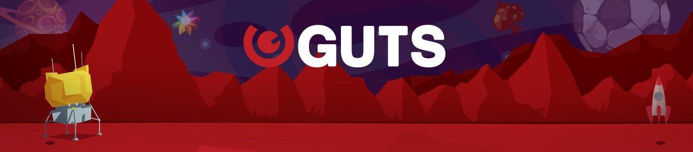 guts casino banner