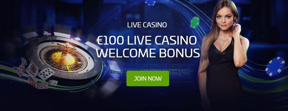 live casino betrally