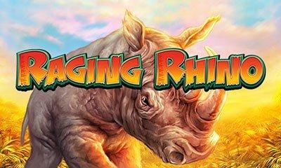 raging rhino SG WMS logo