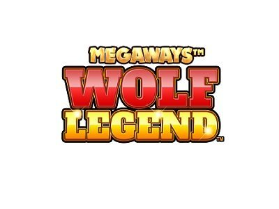 wolf legend logo
