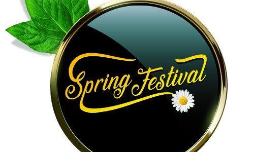 vårfestival logo