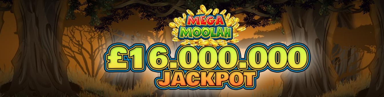 mega moolah cheeky riches progressiv jackpot