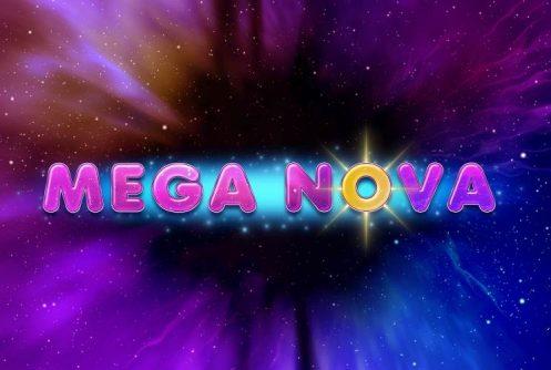 meganova logo