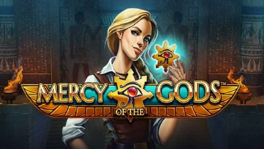 mercy of the gods logo