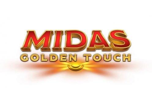 MidasGoldenTouch logo