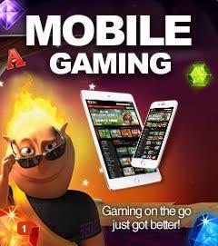 mobilcasino betat