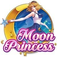 Moon Princess spilleautomat