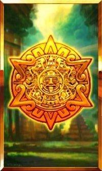 Temple mystery symbol